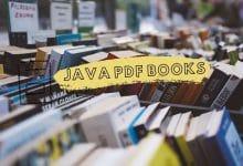 صورة كتب لغة جافا Java