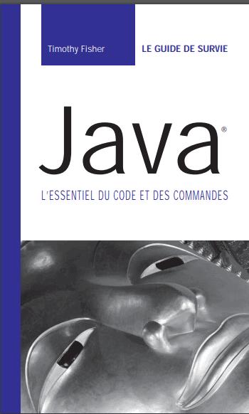 كتب لغة جافا Java