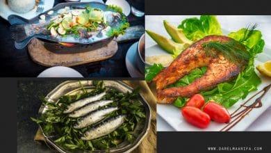 صورة فوائد السمك على صحة الإنسان