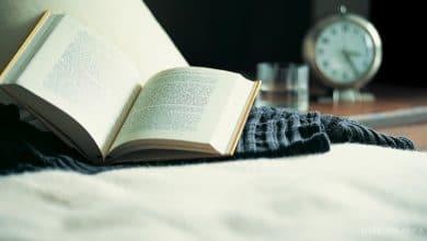 صورة نصائح لقراءة المزيد من الكتب