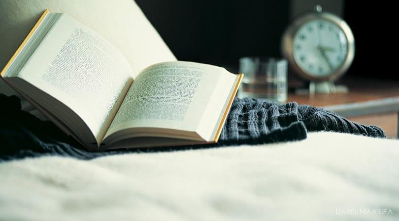 5 نصائح بسيطة لقراءة المزيد من الكتب في 2020