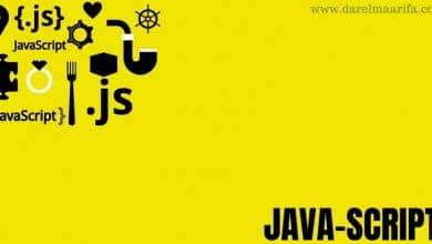 Photo of تعلم javascript من الصفر الى الإحتراف مجانا