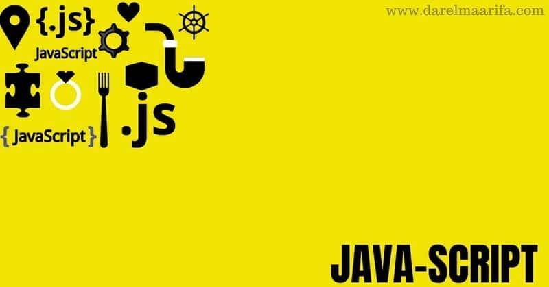 تعلم javascript من الصفر الى الإحتراف مجانا