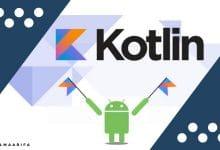 صورة تعلم لغة كوتلن و برمجة تطبيقات اندرويد بدورات مجانية