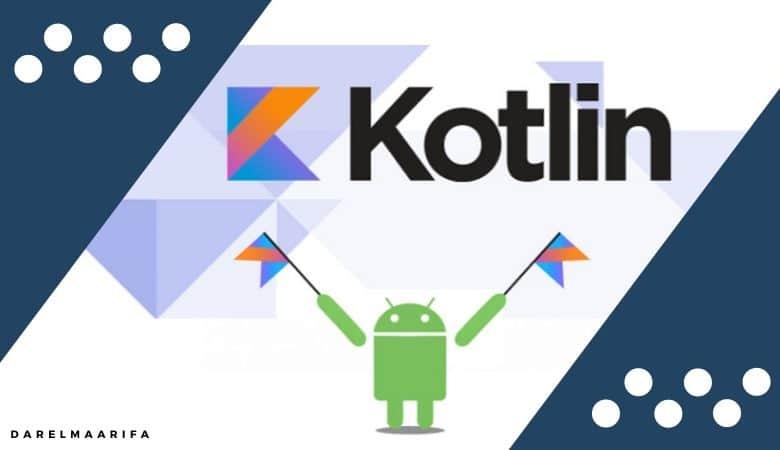 دورات مجانية لتعلم برمجة تطبيقات اندرويد بلغة كوتلن